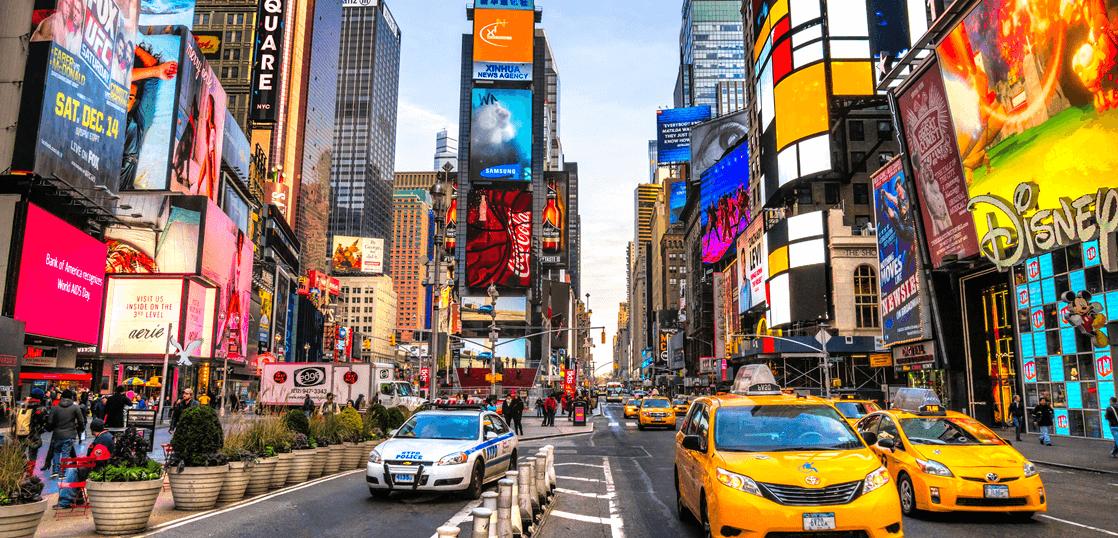 アメリカで留学先を探す